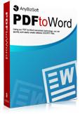 免费的PDF to Word转换器:PDF to Word简体中文版(含注册码)