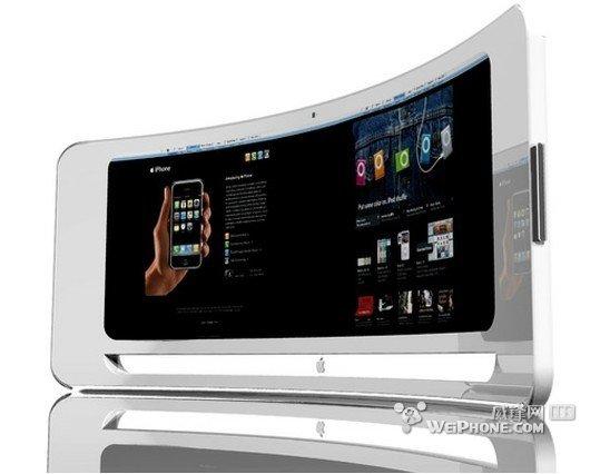 苹果的未来,5分钟让你看遍概念设计